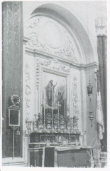 church-inside
