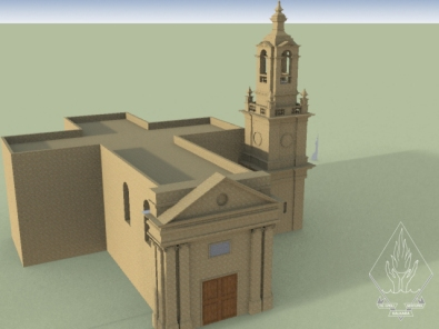Kalkara-church-Design