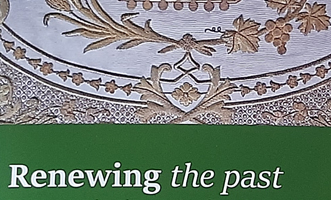 Renewing the past