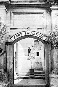 salvatore door